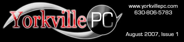 Yorkville PC Logo
