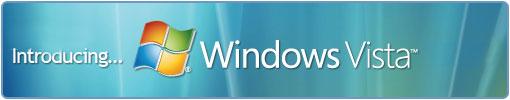 Introducing…Windows Vista – Part II